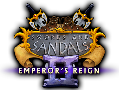 Swords and Sandals 2 Emporers Reign