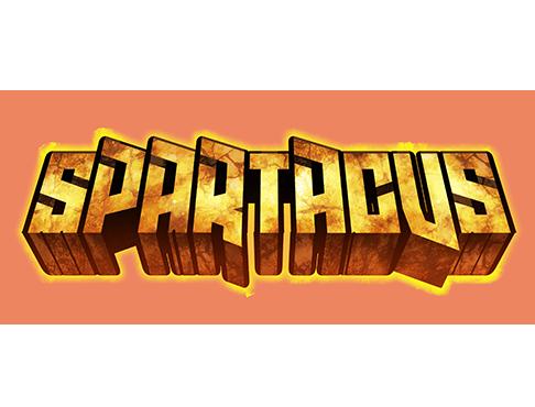 Spartacus Logo